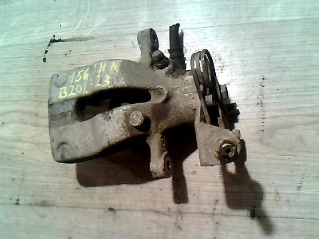 ALFA ROMEO 156 97-03 Jobb hátsó féknyereg (nem hűtött tárcsás) bontott alkatrész