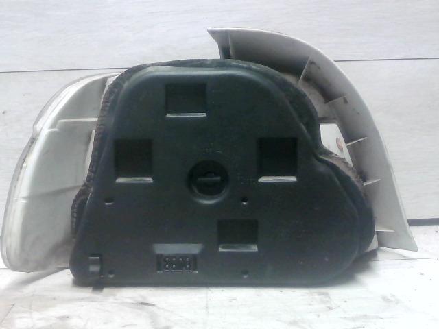 E39 95-03 Bontott Jobb hátsó lámpa Alkatrész