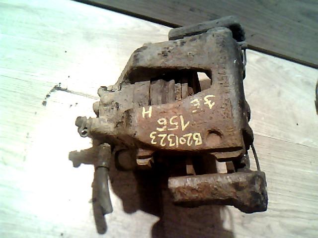 ALFA ROMEO 156 97-03 Jobb első féknyereg (hűtött tárcsás) bontott alkatrész