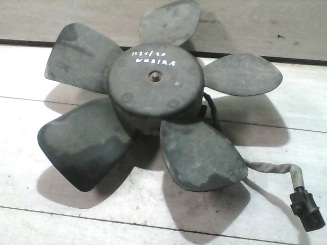 NUBIRA 99-03 Bontott Hűtőventilátor Alkatrész