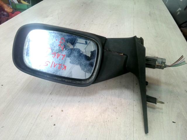 RENAULT LAGUNA 00-05 Jobb visszapillantó tükör bontott alkatrész