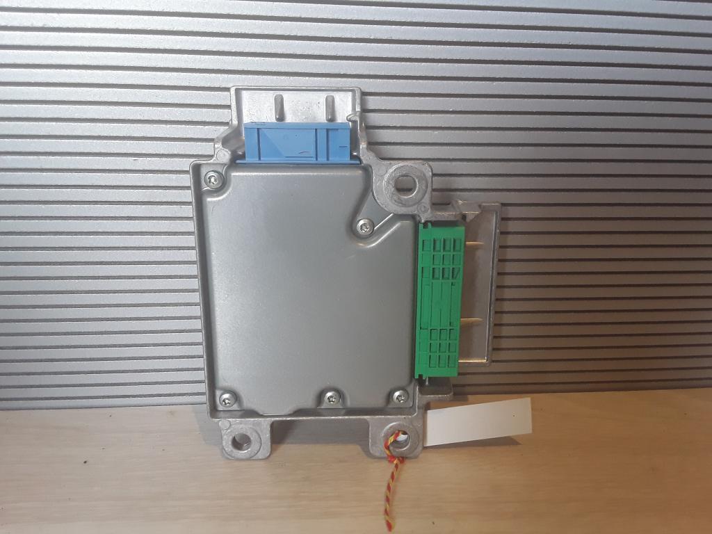 VECTRA C 01-05 Bontott Légzsák vezérlő elektronika Alkatrész