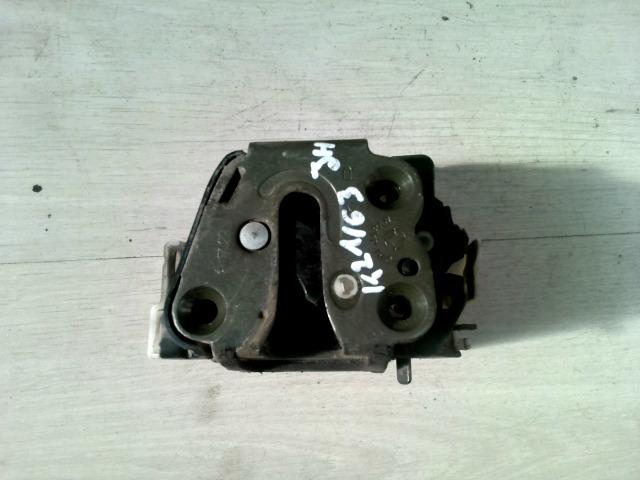 NISSAN ALMERA 96-98 Jobb hátsó ajtózár mechanikus bontott alkatrész