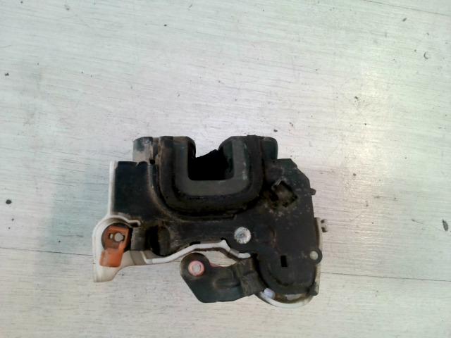 ALMERA 96-98 Bontott Jobb hátsó ajtózár mechanikus Alkatrész