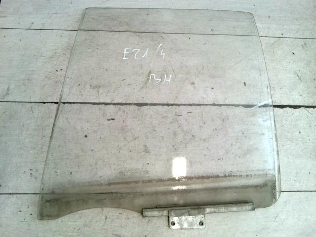 SWIFT 89-96 Bontott Bal hátsó lejáróüveg Alkatrész