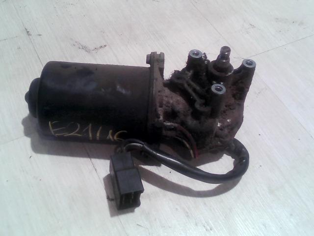 MERCEDES VITO 96- Ablaktörlő motor első bontott alkatrész
