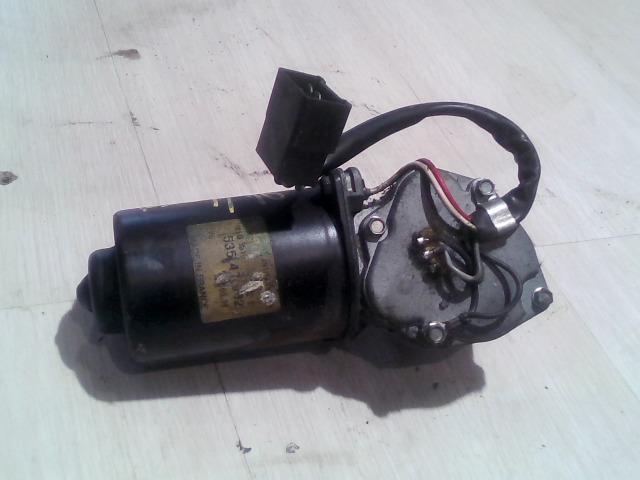 VITO 96- Bontott Ablaktörlő motor első Alkatrész