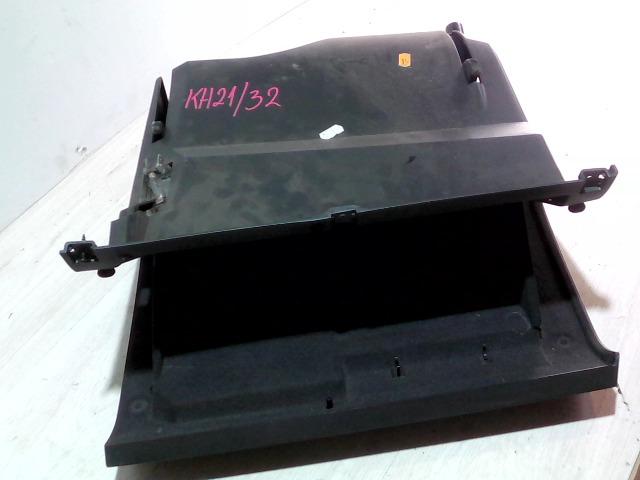 OPEL VECTRA C 01-05 Kesztyűtartó ajtóval bontott alkatrész