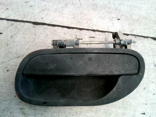 VOLVO V40 Bal hátsó külső kilincs bontott alkatrész