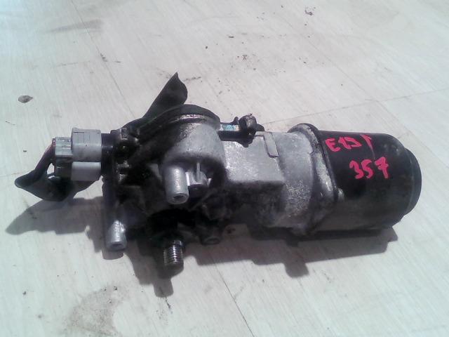 2 03.04-07.11 Bontott Ablaktörlő motor első Alkatrész
