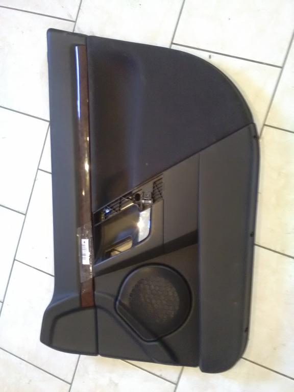 OPEL VECTRA C 01-05 Jobb első ajtó kárpit bontott alkatrész