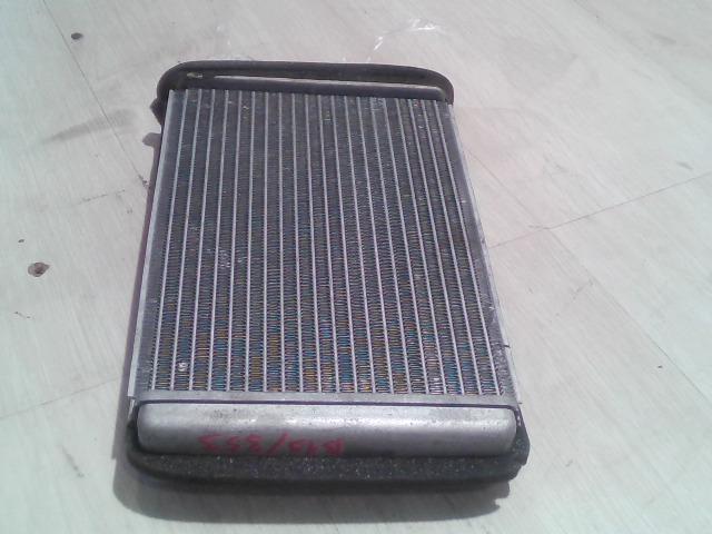PUNTO III. Bontott Fűtőradiátor Alkatrész