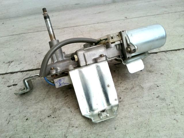 ALTO 02-09 Bontott Hátsó ablaktörlő motor Alkatrész