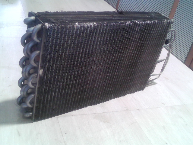 VITO 96- Bontott Klíma radiátor Alkatrész