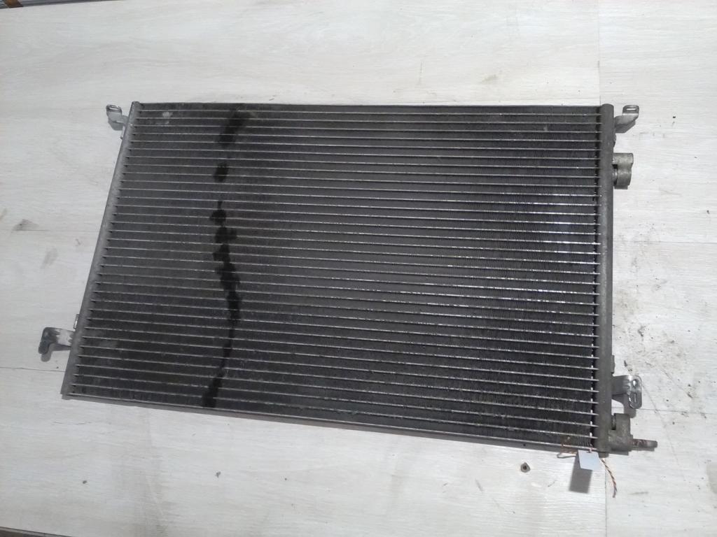 VECTRA C 01-05 Bontott Klímahűtő Alkatrész