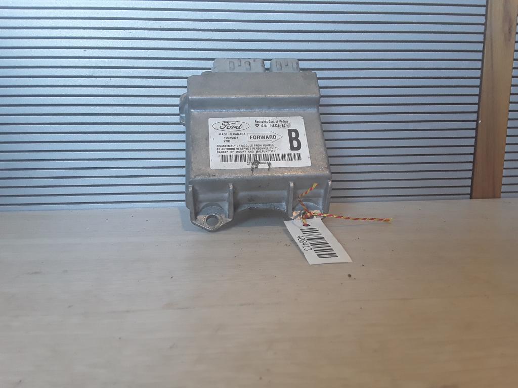 TRANSIT 99-06 Bontott Légzsák vezérlő elektronika Alkatrész