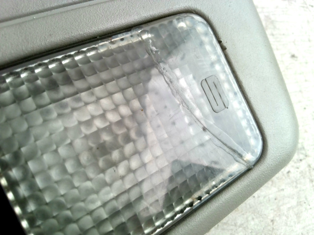 306 93-97 Bontott Belső világítás Alkatrész