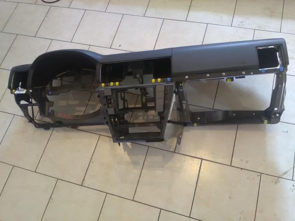 OPEL VECTRA C 01-05 Műszerfal héj bontott alkatrész