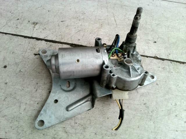 RENAULT TWINGO 93-98 Hátsó ablaktörlő motor bontott alkatrész