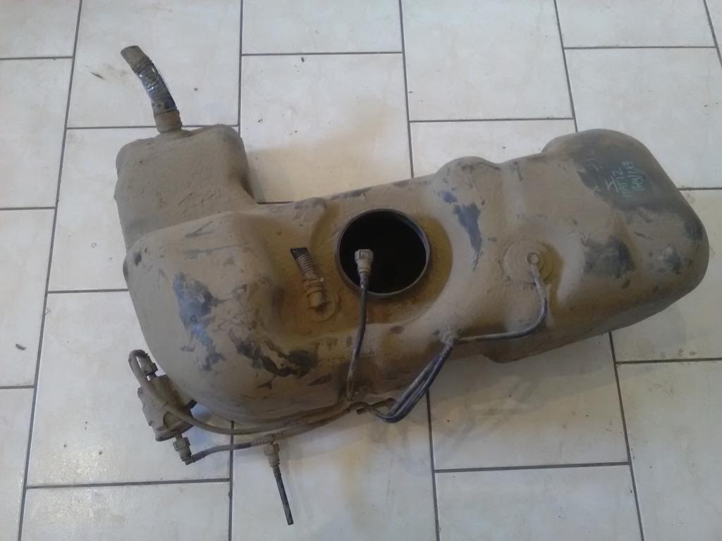 MATIZ 98-01 Bontott Üzemanyag tartály Alkatrész