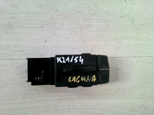 LAGUNA 00-05 Bontott Rádióvezérlő kapcsoló Alkatrész
