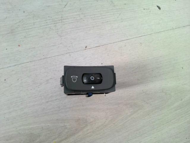 RENAULT LAGUNA 00-05 Fényszóró magasságállító kapcsoló bontott alkatrész