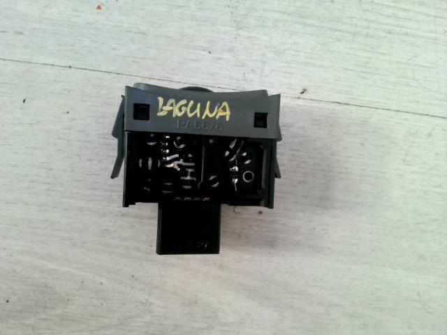 LAGUNA 00-05 Bontott Fényszóró magasságállító kapcsoló Alkatrész