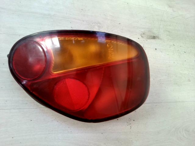 DAEWOO MATIZ 98-01 Jobb hátsó lámpa bontott alkatrész