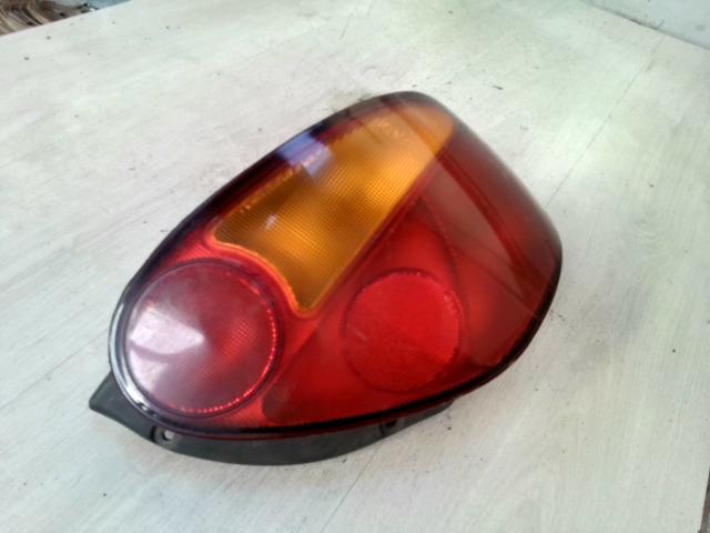 MATIZ 98-01 Bontott Jobb hátsó lámpa Alkatrész