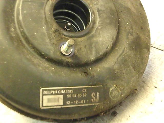 CORSA C COMBO 00.09-11.09 Bontott Fékrásegitő Alkatrész