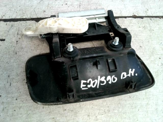 ASTRA G 97-04 Bontott Bal hátsó külső kilincs Alkatrész
