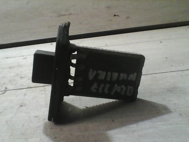 NUBIRA 97-99 Bontott Fűtőmotor előtét ellenállás Alkatrész