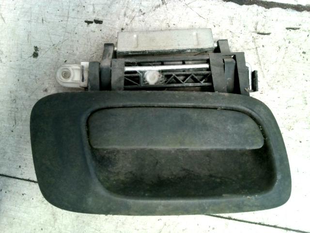 ASTRA G 97-04 Bontott Jobb hátsó külső kilincs Alkatrész