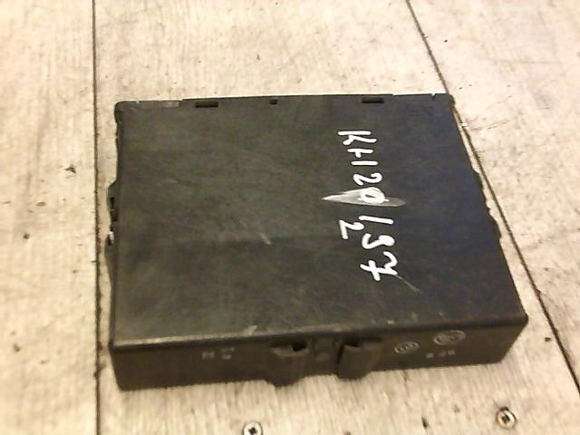 ALTO 02-09 Bontott Motorvezérlő elektronika Alkatrész