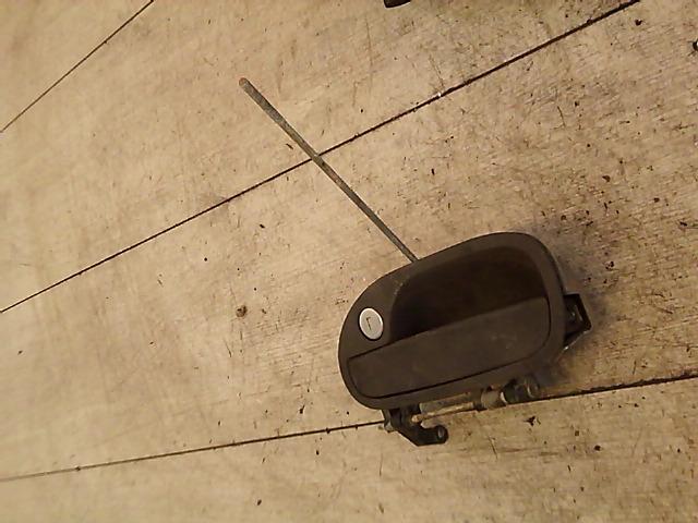 VOLVO V40 Bal első külső kilincs bontott alkatrész