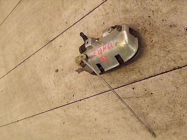 V40 Bontott Bal első külső kilincs Alkatrész