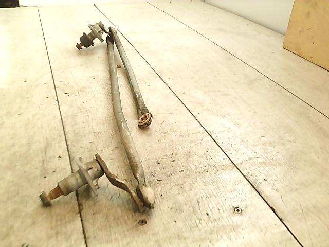 WAGON R Bontott Ablaktörlő mechanika  szerkezet első Alkatrész
