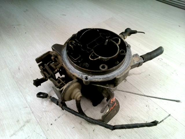 FIESTA -89 XR2 Bontott Karburátor Alkatrész