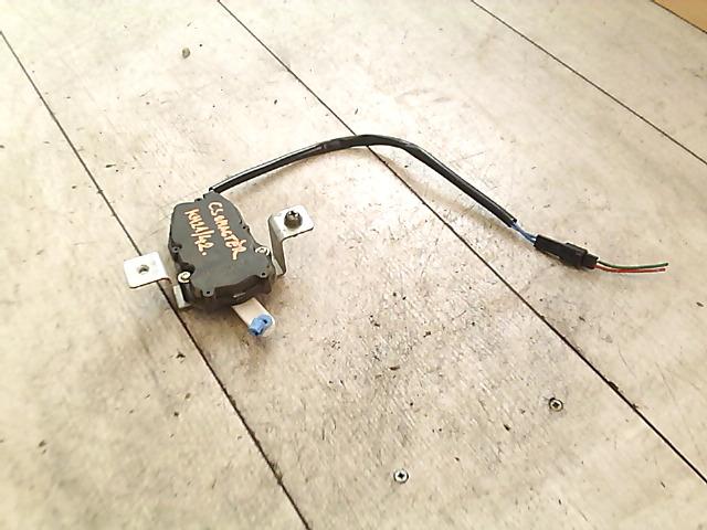 WAGON R Bontott Csomagtérajtó központizár motor Alkatrész