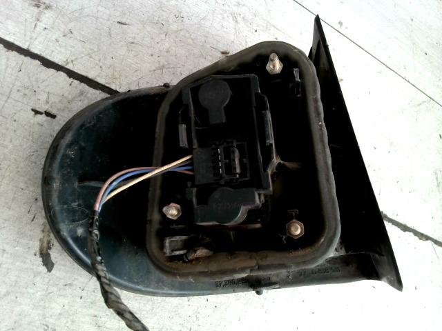 MEGANE 95-99 Bontott Jobb hátsó külső lámpa Alkatrész