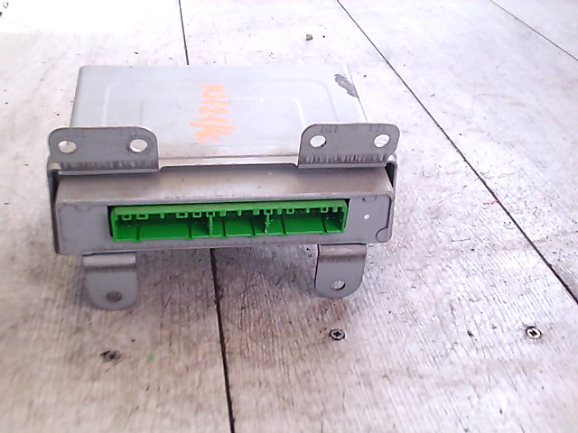 SUZUKI WAGON R Motorvezérlő elektronika bontott alkatrész