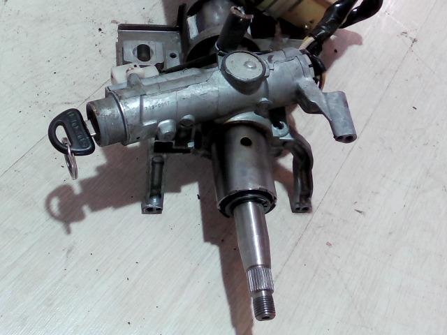 SWIFT 96-05 Bontott Kormányoszlop + gyújtáskapcsoló 1db kulcsal + motorvezérlő Alkatrész