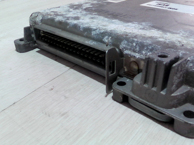 CLIO 90-96 Bontott Motorvezérlő egység Alkatrész