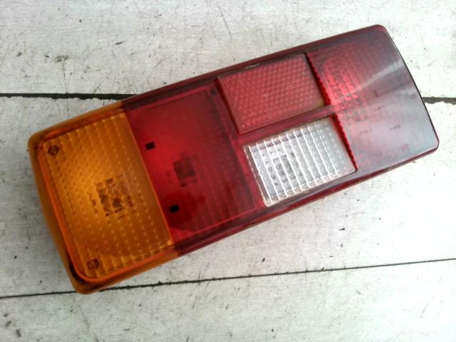 1,3 Bontott Bal hátsó lámpa Alkatrész
