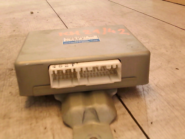 SUZUKI WAGON R Abs elektronika bontott alkatrész