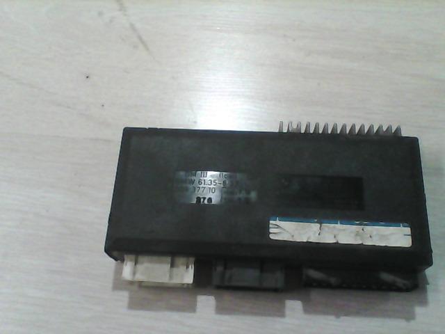 BMW E39 95-03 Komfort elektronika bontott alkatrész