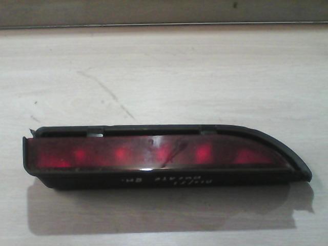 FIAT DUCATO 94-02 Pótféklámpa bontott alkatrész