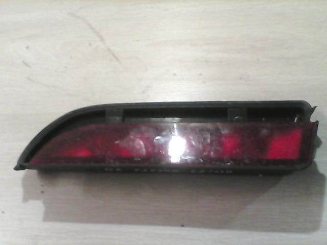 DUCATO 94-02 Bontott Pótféklámpa Alkatrész