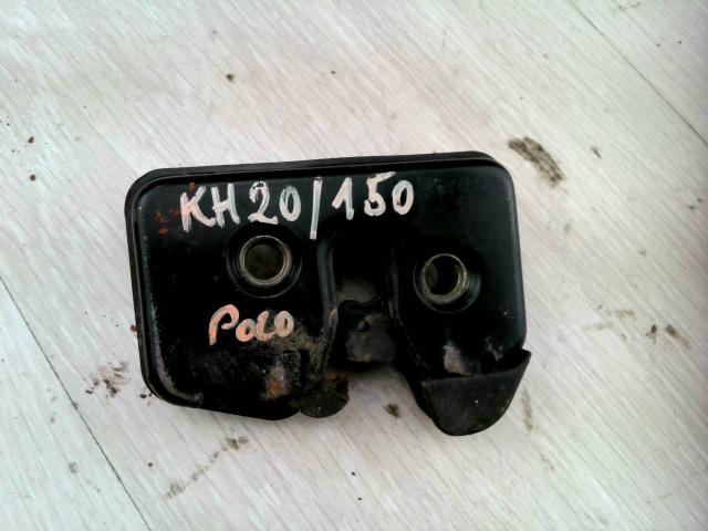 POLO IV. 99-02 Bontott Csomagtér ajtózár Alkatrész