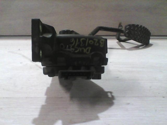 DUCATO 02-06 Bontott Gázpedál, elektromos Alkatrész